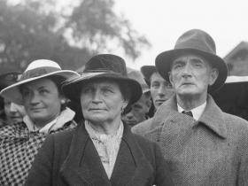 Røros arb.parti 50 års jub 1939
