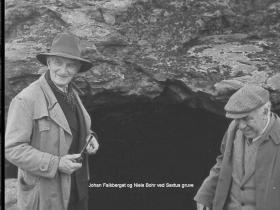 Falkberget og Bohr