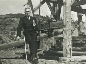 Johan Falkberget